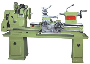 Lathe Machine2